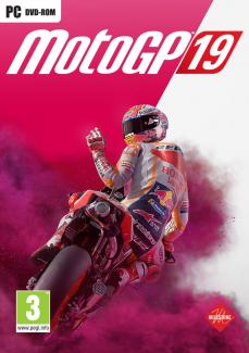 MotoGP 19 (PC DVD)