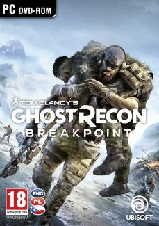 Tom Clancy's Ghost Recon Breakpoint PL (PC)