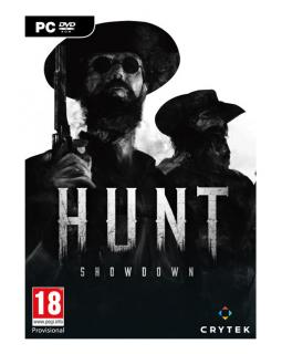 HUNT Showdown PL (PC)