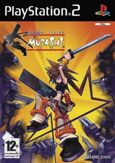 Musashi: Samurai Legend IT/ENG (PS2)