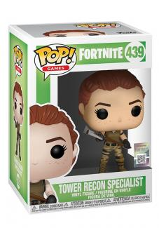 Figurka Funko POP! Fortnite S1:  Tower Recon Specialist