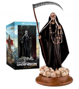 Figurka Ghost Recon Wildlands Fallen Angel Statue