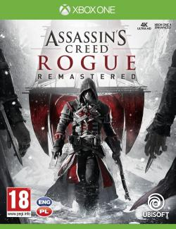 Assassin's Creed Rogue Remastered PL (XONE)