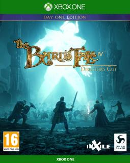 The Bard's Tale IV: Director's Cut PL (XONE)
