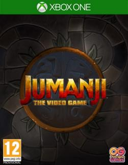 Jumanji: The Video Game (XONE)