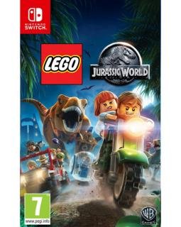 LEGO Jurassic World PL (SWITCH)