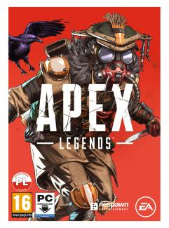 APEX Legends Bloodhunt Edition PL (PC)