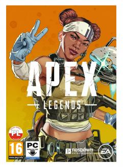 APEX Legends Lifeline Edition PL (PC)