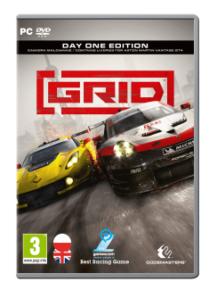 GRID Day One Edition PL (PC)
