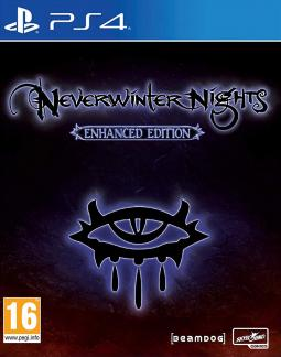 Neverwinter Nights: Enhanced Edition PL (PS4)