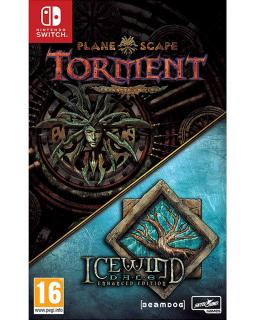 Icewind Dale + Planescape Torment PL (SWITCH)