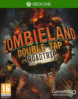 Zombieland: Double Tap Roadtrip (XONE)