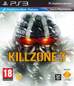 Killzone 3  PL(PS3)