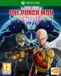 One Punch Man: A Hero Nobody Knows (XONE)