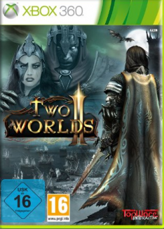 TWO WORLDS II (X360)