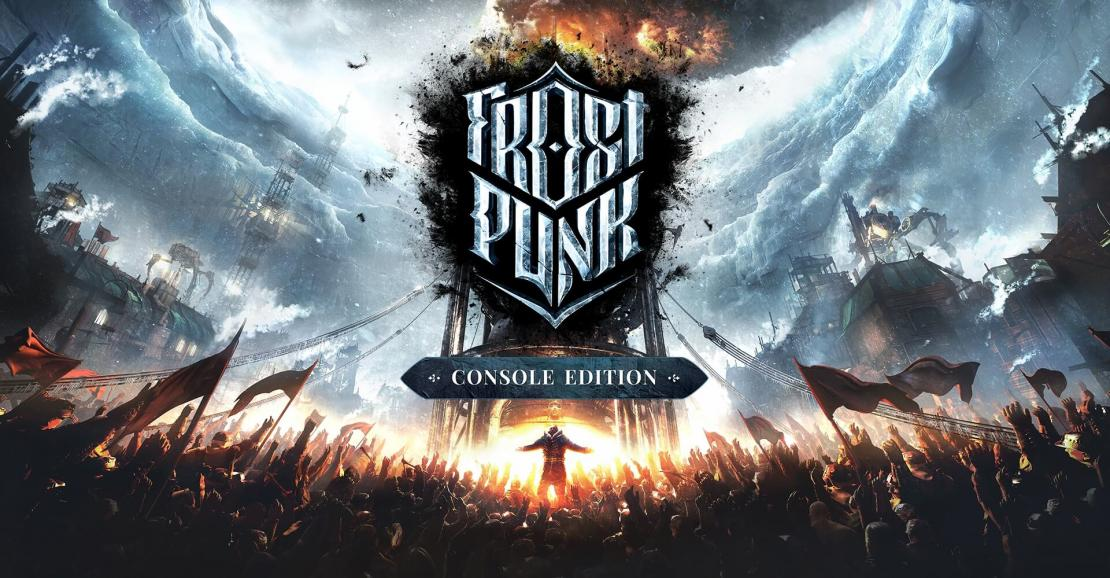 Wideo Recenzja Frostpunk Console Edition