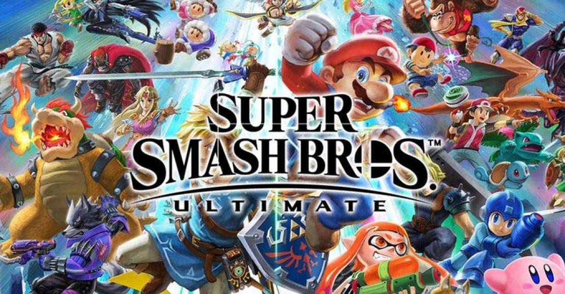 Super Smash Bros Ultimate | Recenzja Switch