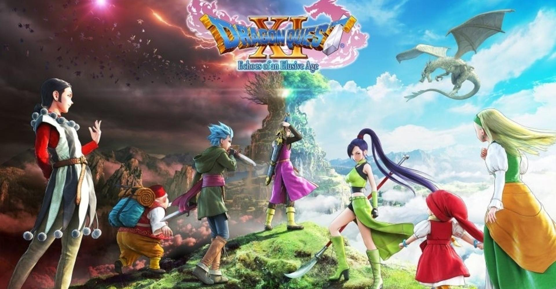 Dragon Quest XI: Echoes of an Elusive Age | Recenzja
