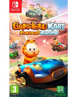 Garfield Kart Furious Racing (NSW)