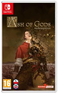 Ash of Gods : Redemption PL (SWITCH)