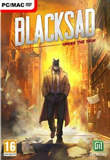 BLACKSAD Under The Skin (PC)
