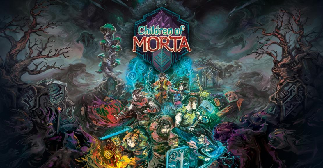 Children of Morta - Recenzja!