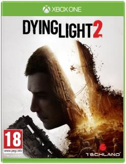 Dying Light 2 PL (XONE)