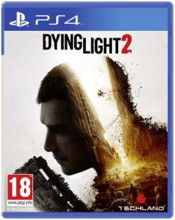 Dying Light 2 PL (PS4)