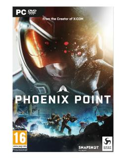 Phoenix Point PL (PC)