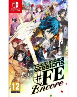 Tokyo Mirage Sessions #FE Encore (NS)