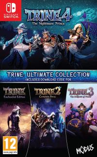 Trine Ultimate Collection ENG (Nintendo Switch)