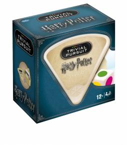 Winning Moves Gra Trivial Pursuit Harry Potter PL