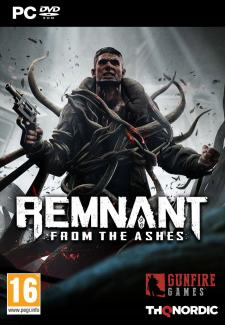Remnant From the Ashes (PC)