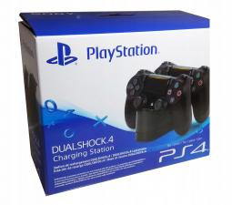 Stacja ładująca Sony Docking Station PS4 do Dualshock 4 (CUH-ZDC1)