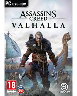 Assassin's Creed Valhalla PL (PC)