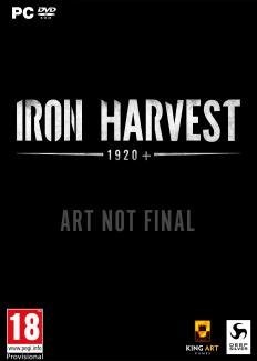 Iron Harvest Day One Edition PL (PC)
