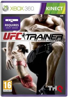 UFC Personal Trainer (X360)