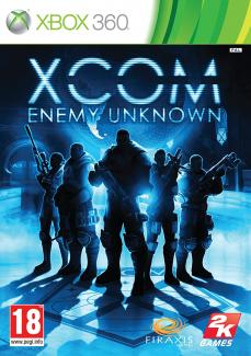 XCOM : Enemy Unknown  (X360)
