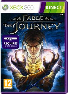 Fable: The Journey PL (X360)