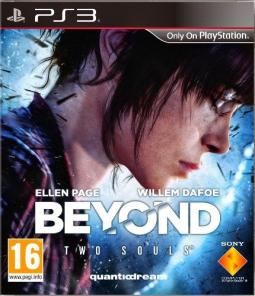 Beyond Two Souls PL (PS3)