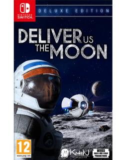 Deliver Us the Moon Deluxe Edition PL (NSW)