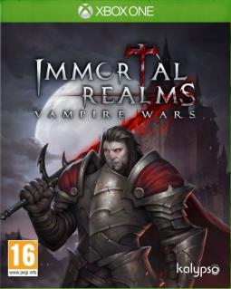 Immortal Realms Vampire Wars (XONE)