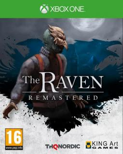The Raven Remastered PL/ENG (XONE)