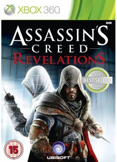 Assassin's Creed Revelations PL (X360)