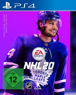 NHL 20 ENG/DE (PS4)