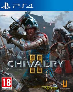 Chivalry 2 (PS4)