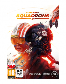 Star Wars Squadrons PL (PC)