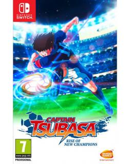 Captain Tsubasa - Rise of New Champions (NSW)