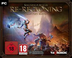 Kingdoms of Amalur Re-Reckoning Collector's Edition (PC)