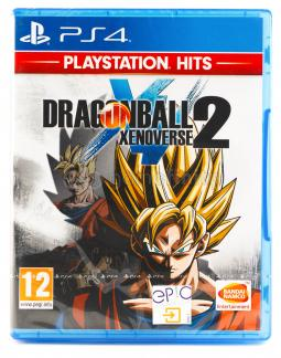 Dragonball Xenoverse 2 Hits (PS4)